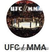 Канал UFC / ММА Telegram