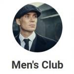 Канал Men's Club Telegram