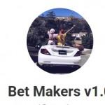 Канал Bet Makers v1.0 Telegram спортивных пронозов