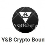 Канал Y&B Crypto Bounty Telegram