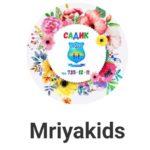 Канал Mriyakids